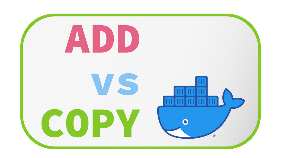 Shall I Use ADD or COPY in the Dockerfile -  What's the Difference?