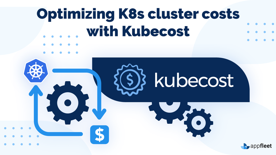 Optimizing K8s cluster costs with Kubecost